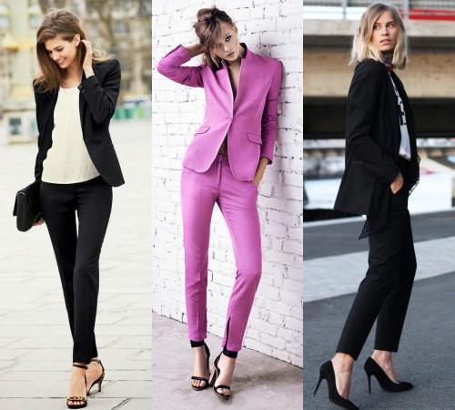 Mua quần áo vest công sở nữ tại TPHCM